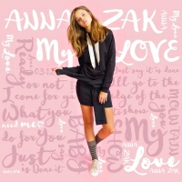 Anna Zak - My Love