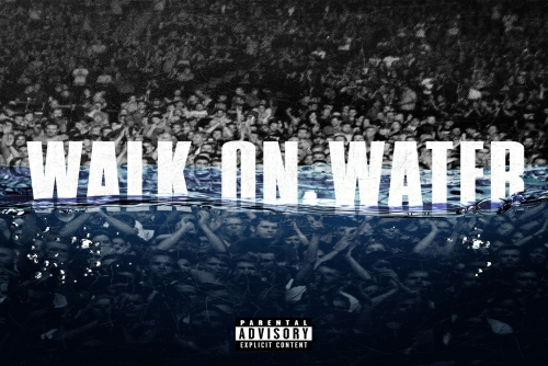Eminem with Beyonce - Walk On Water