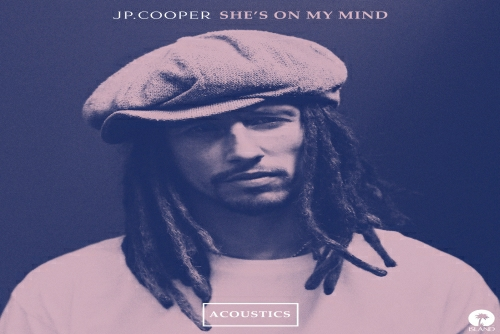 JP Cooper - She's On My Mind (Acoustic)