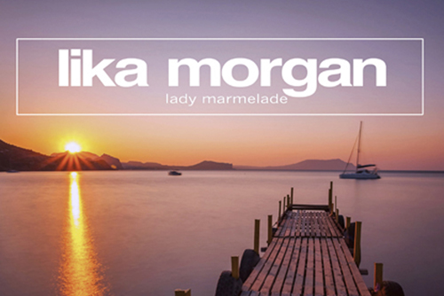 Lika Morgan - Lady Marmelade