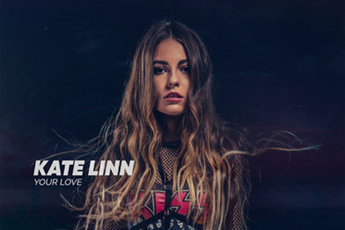 Kate Linn - Your Love