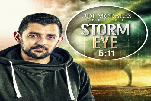 Udi Morales - Storm Eye (Original Mix)