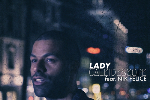 Caleidescope Feat. Julie Townsend - Lady (Filatov & Karas Remix)