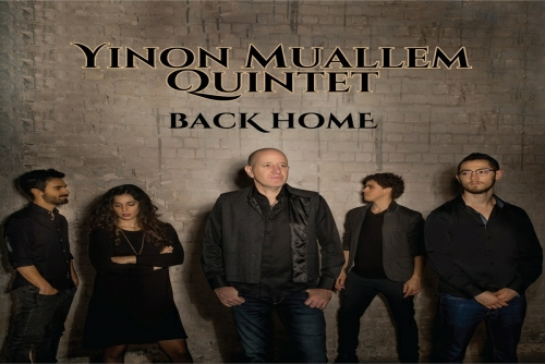 Yinon Muallem Quintet - Perfect Day