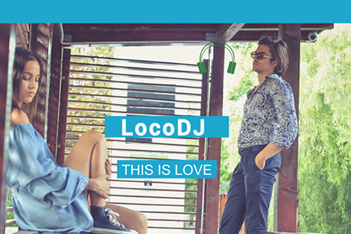 LocoDJ - This is love