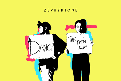 Zephyrtone - Dance The Pain Away