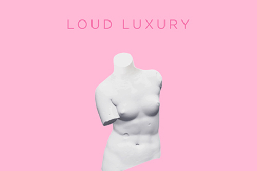 Loud Luxury feat. brando - Body