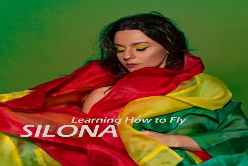 Silona - Learning how To Fly