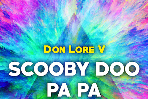 Don Lore V - Scooby Doo Pa Pa