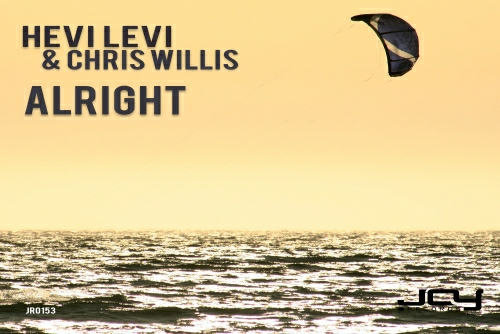 Hevi Levi and Chris Willis - Alright