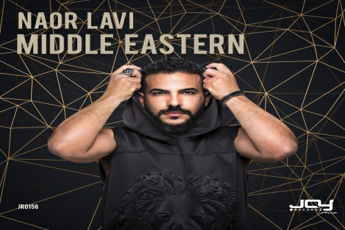 Naor Lavi - Middle Eastern