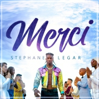 Stephane Legar - Merci