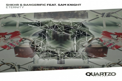 Bangerific feat. SHKHR feat. Sam Knight - Eternity