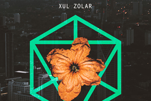 XUL ZOLAR - Hex .Ben Delay Remix