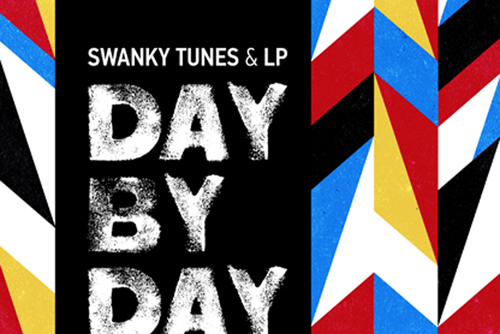 Swanky Tunes & LP - Day By Day .Rompasso Remix