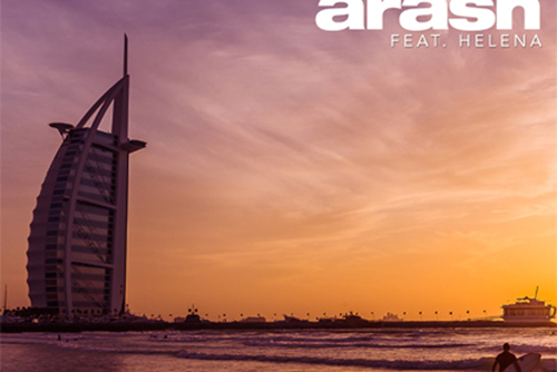 Arash ft. Helena - One Night In Dubai
