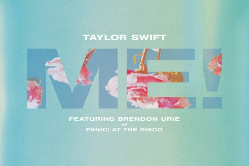 Taylor Swift with Brendon Urie - ME!