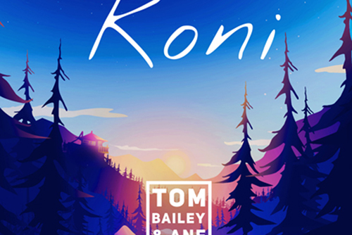 Koni,Tom Bailey & Ane - Don't Let Me Go