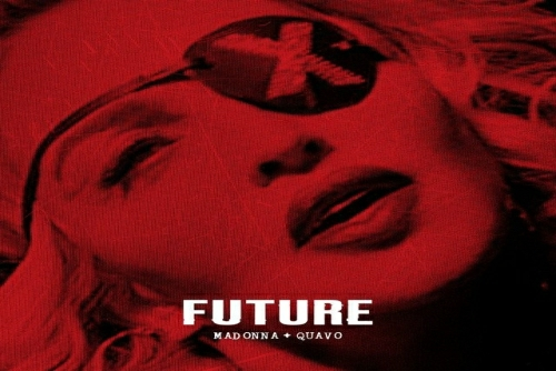 Madonna with Quavo - Future
