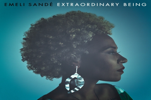 Emeli Sande - Extraordinary Being
