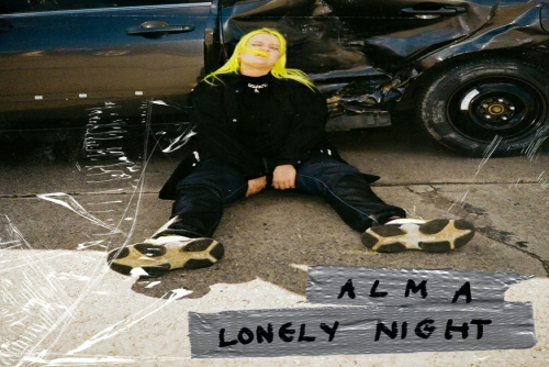 Alma - Lonely Night