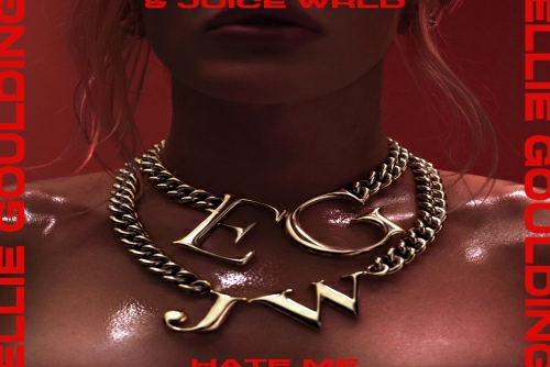 Ellie Goulding with Juice WRLD - Hate Me