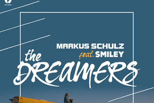 Markus Schulz feat. Sebu (Capital Cities) - The Dreamers (Paul Damixie Remix)