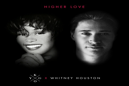 Kygo and Whitney Houston - Higher Love
