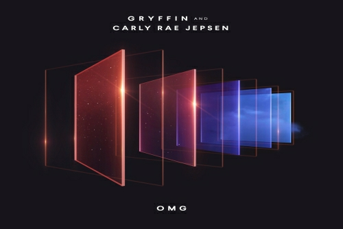 Gryffin with Carly Rae Jepsen - OMG