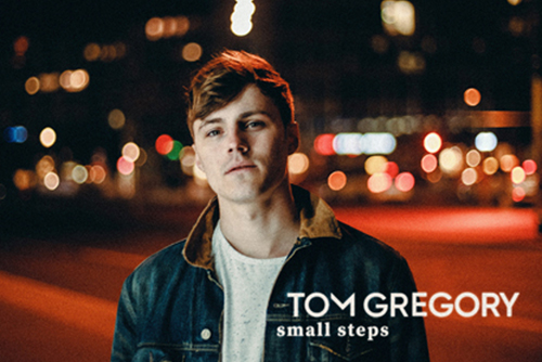 Tom Gregory - Small Steps