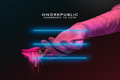 OneRepublic - Somebody To Love