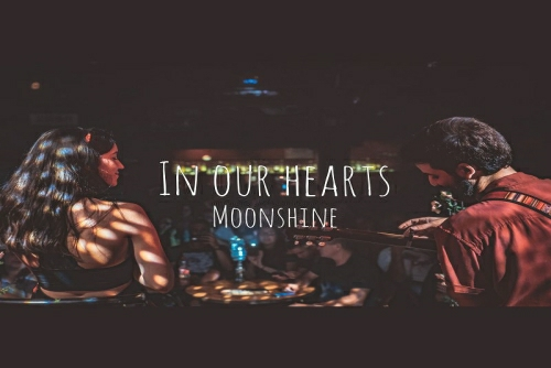Moonshine - In Our Hearts