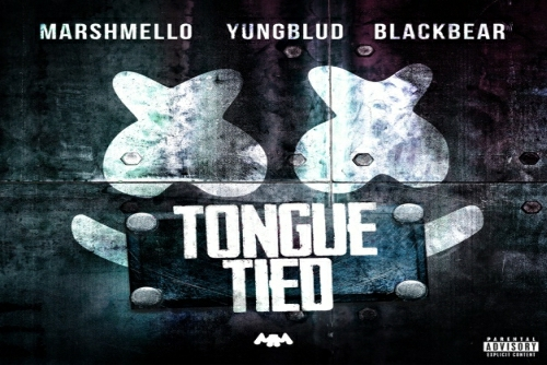 Marshmello - Tongue Tied