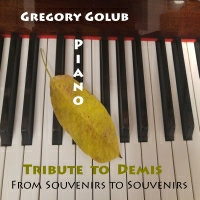 Gregory Golub - Tribute to Demis