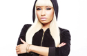 Nicki Minaj With Skylar Grey - Bed Of Lies