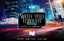 Nicky Jam Feat Kid Ink - With You Tonight (Hasta El Amanecer) (Remix)