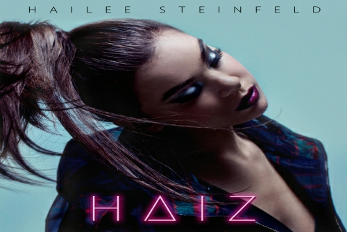 Hailee Steinfeld With DNCE - Rock Bottom