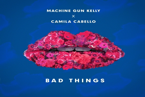 Machine Gun Kelly with Camila Cabello - Bad Things