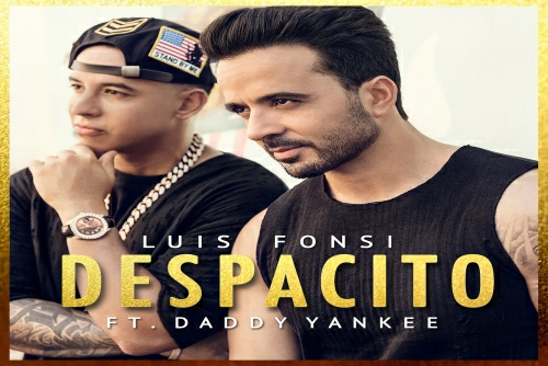 Luis Fonsi feat Daddy Yankee - Despacito