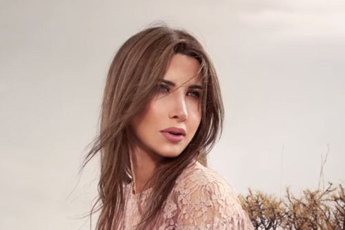 Nancy Ajram - Kharab Byoot