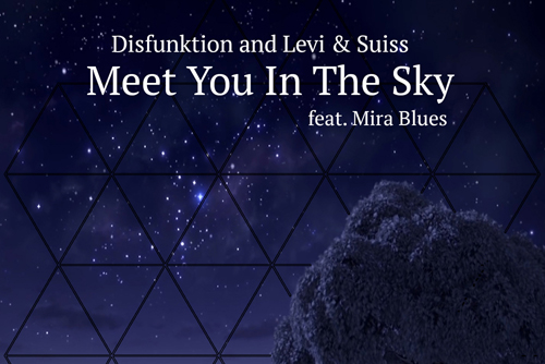 Levi & Suiss - Meet You In The Sky