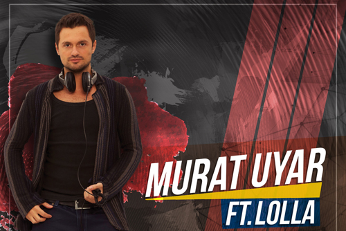 Murat Uyar feat. Lolla - Summer Dream 2k17 (Radio Sax Mix)