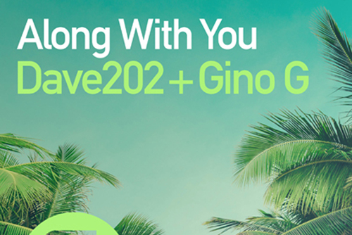 Dave202 + Gino G - Along with You