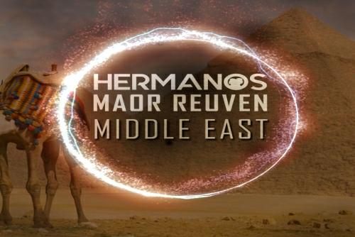 Hermanos - Middle East (Original Mix)
