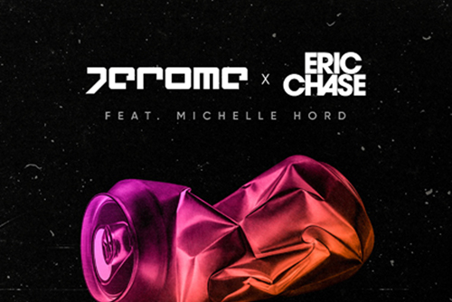 Jerome & Eric Chase feat. Michelle Hord - Crush