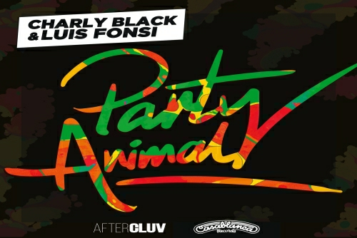 Charly Black and Luis Fonsi - Party Animal