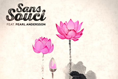 Sans Souci ft. Pearl Andersson - Safe in Your Arms