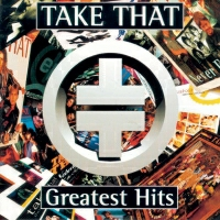 Take That - It Only Takes A Minute